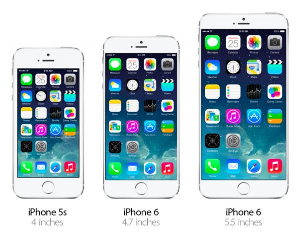 iphone 5s apple cena