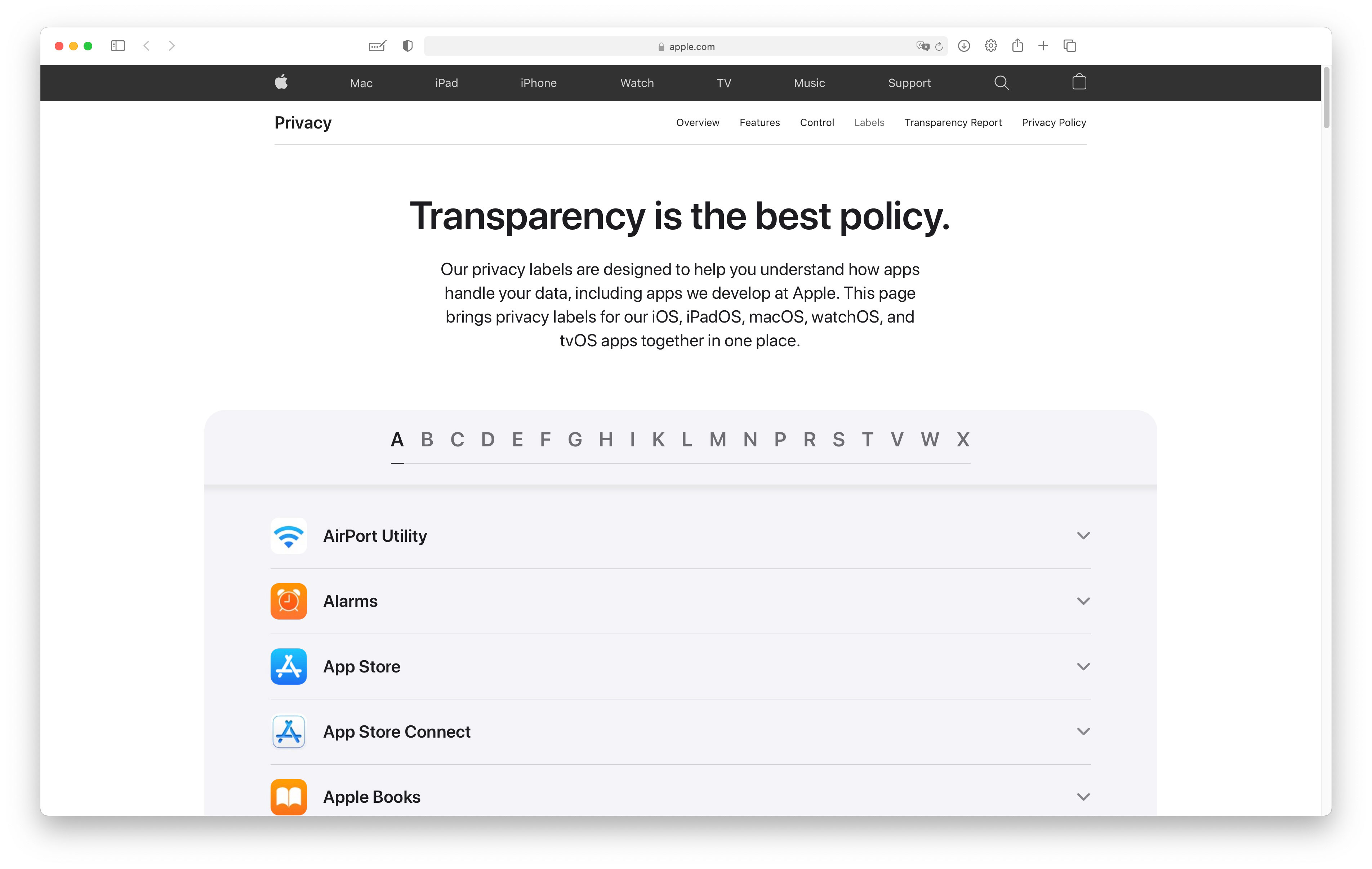 https://www.macfreak.nl/modules/news/images/zArt.AppPrivacyPaginaApple.jpg