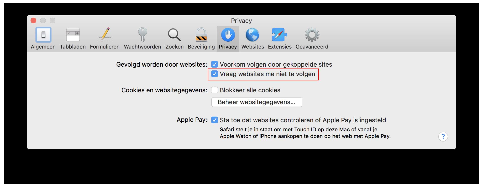 Safari 12 is uit voor macOS Sierra en High Sierra